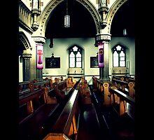 The Church by KarenMcWhirter