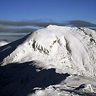 Ben Lawers from Beinn Ghlas by photobymdavey