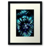 The Keeper (now in larger prints) Framed Print