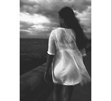 Evening 2 Photographic Print