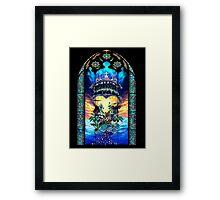 Kingdom Hearts - What else? Framed Print