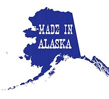 Made in Alaska by surgedesigns