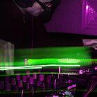 ze funk DJ by burstlive