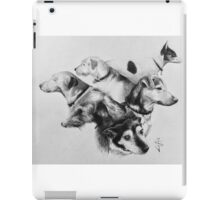 The Millers iPad Case/Skin