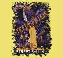 STREET BALLIN by DionJay