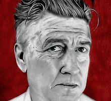 David Lynch project 1 by NAMTARU