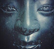 Buddha by MattHollinshead