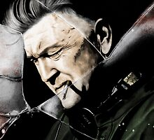 David Lynch project 2 by NAMTARU