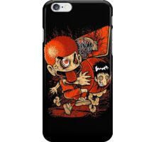 Sakuragi (in your face!) iPhone Case/Skin