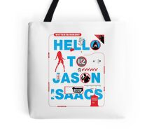 Wittertainment: 29 In-Jokes in one Graphic Tote Bag