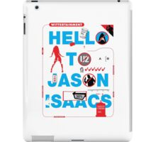 Wittertainment: 29 In-Jokes in one Graphic iPad Case/Skin