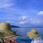 sihanoukville - cambodia by Courtney Goddard