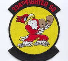 Fighter Squadron emblem by dummy