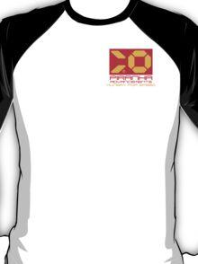 WipEout - Team Piranha T-Shirt