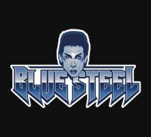 Blue Steel by Grady
