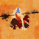 The Last Airbender by cbrothers