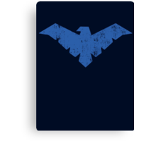 Nightwing Canvas Print