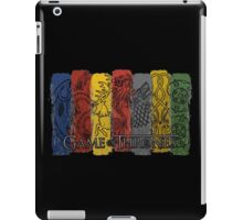 The House's iPad Case/Skin