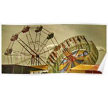 The Carnival Poster