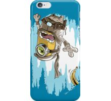Frozen Banana iPhone Case/Skin