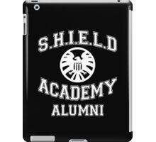 SHIELD Academy iPad Case/Skin
