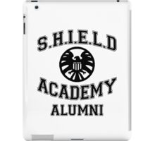 SHIELD Academy iPad Case/Skin