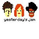 IT Crowd | Yesterday's Jam by PlainOlBrod