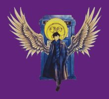 The Superwholock time-travel Detective by paigehavlin