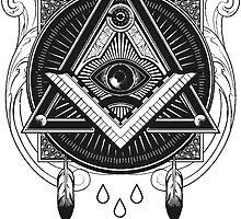 Illuminati by trapworld