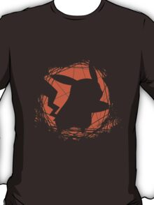 Emerging from the Darkness T-Shirt