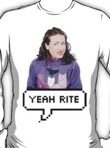 Miranda Sings - Yeah Rite T-Shirt