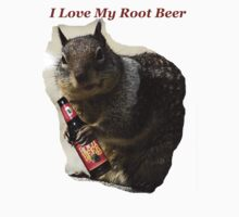 I Love My Root Beer by Dennis Jones - CameraView