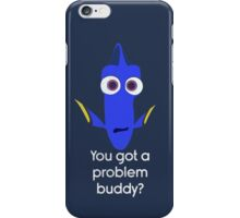 Dory! iPhone Case/Skin