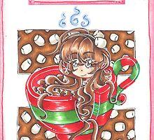 Hot Chocolate by gezusgeek