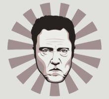 I'm Walken On Sunshine by FacesOfAwesome