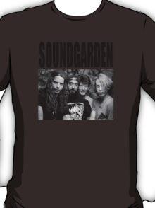 Sound Garden Tee T-Shirt