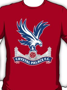 Crystal Palace F.C. T-Shirt