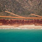 Outback Ocean Road by Igor Janicijevic