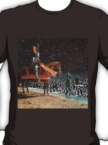 KNIGHT & DIVERS T-Shirt