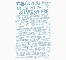 Things We Say... by NatalieMirosch