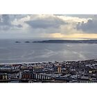 Swansea Bay & Mumbles View by SimplyMrHill