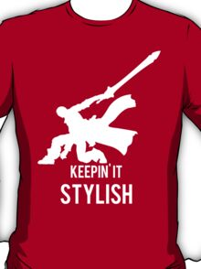 Keepin' It Stylish T-Shirt