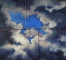 NFS- Little Window...Big Sky by Jennifer Greenfield