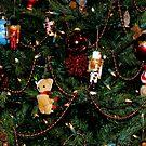 2014 Holiday Tree    ^ by ctheworld