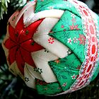 Handmade Ornament - 2014 by ctheworld