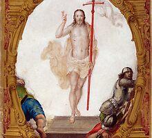 Resurrection of Jesus Christ by Vintage Works