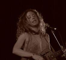 Jodi Martin by Marina Hurley