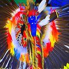 Experiment: Powwow by cometkatt