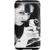 Dangerous Samsung Galaxy Case/Skin