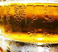 Ahhh beer by sayeeth